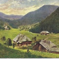 Baden - Black Forest & Houses