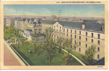 Columbus, OH - State Penitentiary