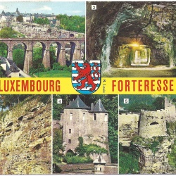 Other European postcards