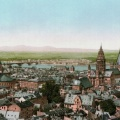 Mainz - City View ca 1890