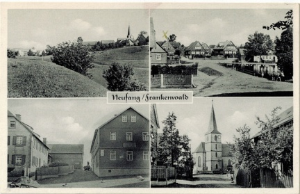 Neufang 1960s