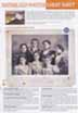 Dating Old Photos Cheat Sheet / by Maureen A. Taylor & Editors of Family Tree Magazinee