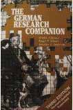 The German Research Companion / by Shirley J. Reimer, Roger P. Minert and Jennifer A. Anderson